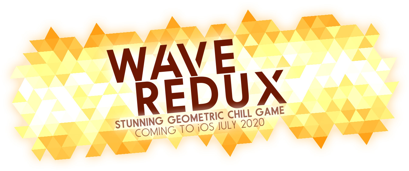 The spiritual successor to 'Wave Wave' – Wave Redux drops in the App Store